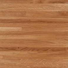 White Oak Butcher Block Countertop 8ft.