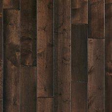 Graphite Birch Hand Scraped Solid Hardwood