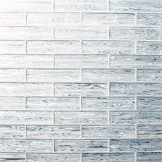 Pearl Polished Glass Tile