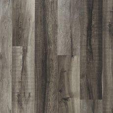 Mixed Gray Rigid Core Luxury Vinyl Plank - Cork Back