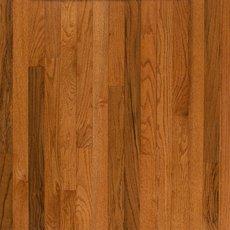 Gunstock Select Oak High Gloss Solid Hardwood