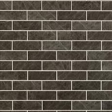 Cannon Gray Glass Wall Tile