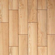 Ashland Beige Wood Plank Porcelain Tile