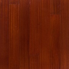 Brazilian Cherry Smooth Tongue and Groove Engineered Hardwood