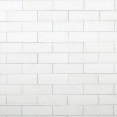 Thassos Polished Marble Tile