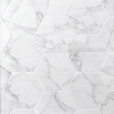 Arina Bianco Matte Porcelain Tile