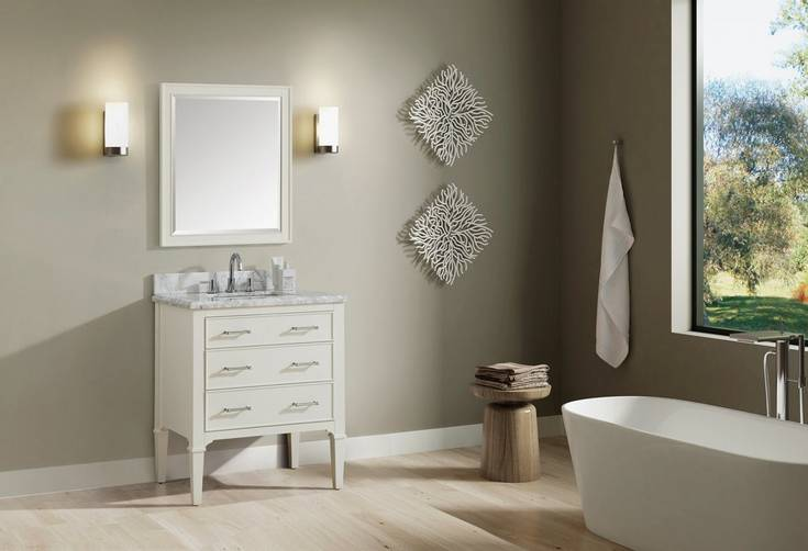 Complete Your Bathroom In Style