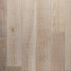 Torino White Oak Wire Brushed Water-Resistant Engineered Hardwood