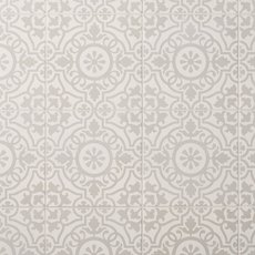 Revival Gray Matte Porcelain Tile