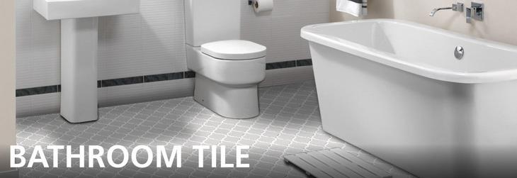tile bathroom | floor & decor