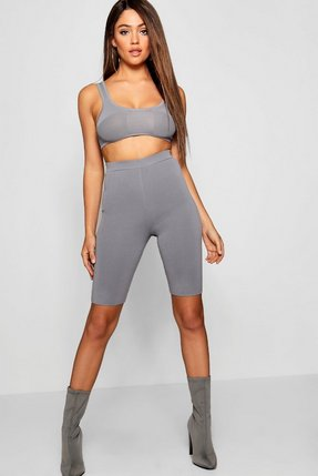 Read more about Bandage bralet cycle short co-ord