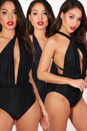 cb6d5df050b63 asos multiway swimsuit - Shop asos multiway swimsuit online - Latest ...