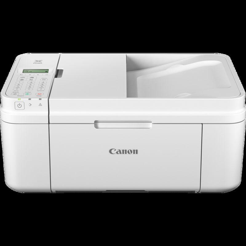 driver stampante canon pixma mx495