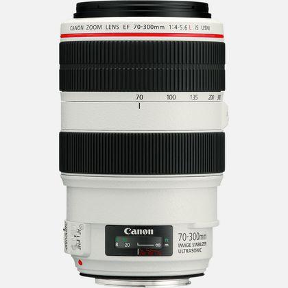 5428702d06 Compra Objetivo Canon EF 70-300 mm f/4-5.6L IS USM — Tienda Canon España