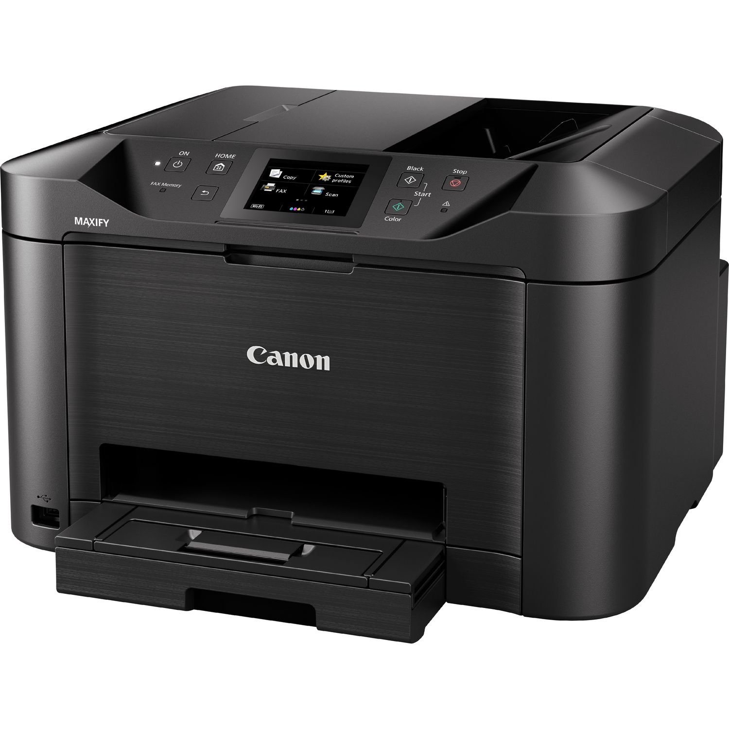 canon maxify mb5150 in wlan drucker canon deutschland shop. Black Bedroom Furniture Sets. Home Design Ideas