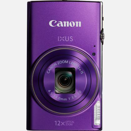 Canon IXUS 285 HS - Violet