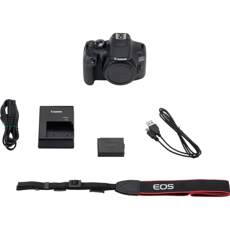 Buy Canon EOS 1300D Body in Entry Level DSLR Cameras — Canon