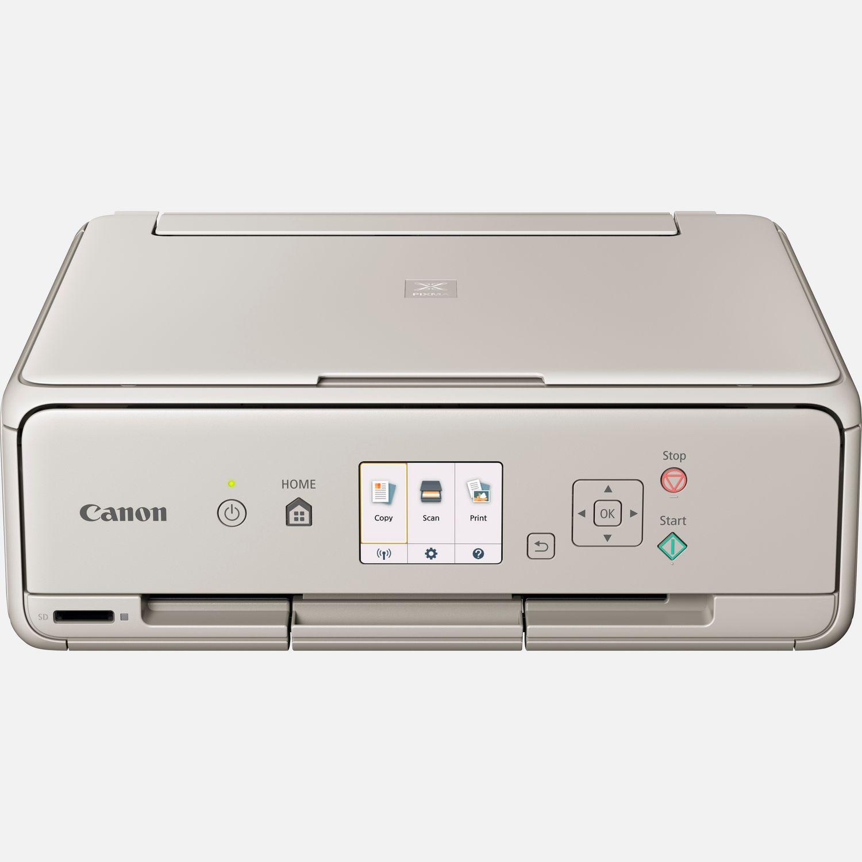 canon pixma ts5053 gris dans imprimantes wifi canon