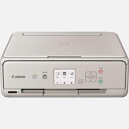 Canon PIXMA TS5053 - Gris