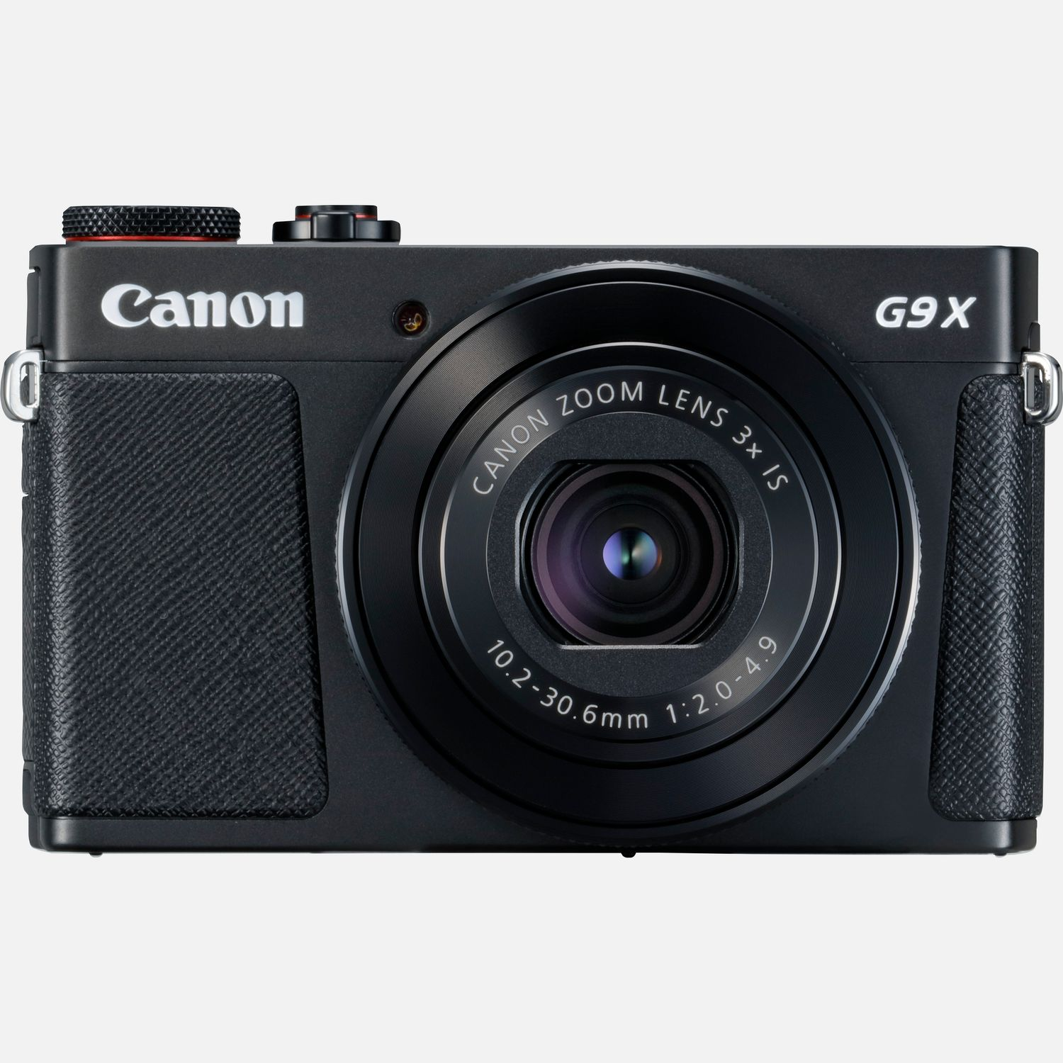 Canon PowerShot G9 X Mark II - Nero