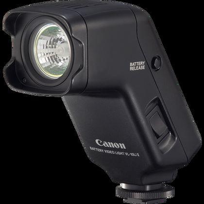 Torche vidéo Canon VL-10Li II