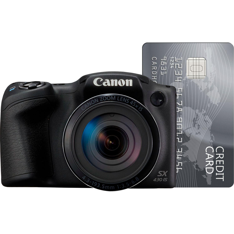 appareil photo canon powershot sx430 is dans appareils. Black Bedroom Furniture Sets. Home Design Ideas
