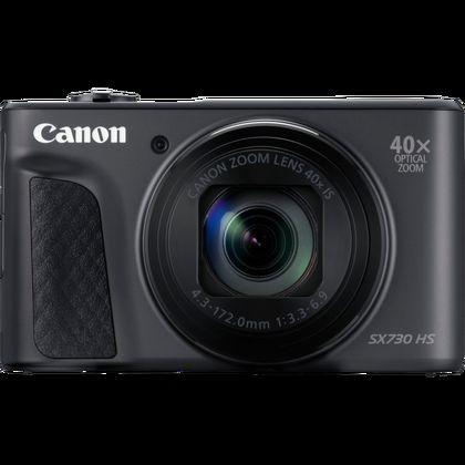 Canon PowerShot SX730 HS Noir