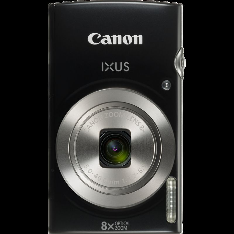 190 Kit de Cargador para Canon Digital Ixus 185