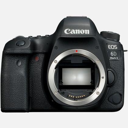 Canon EOS 6D Mark II Boîtier Nu