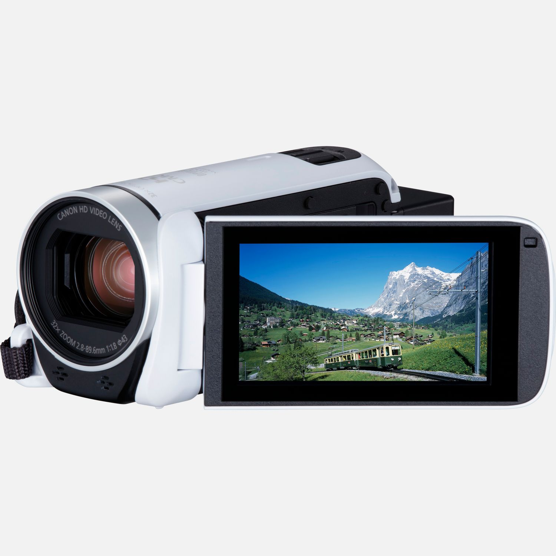 Image of Canon LEGRIA HF R806 – White