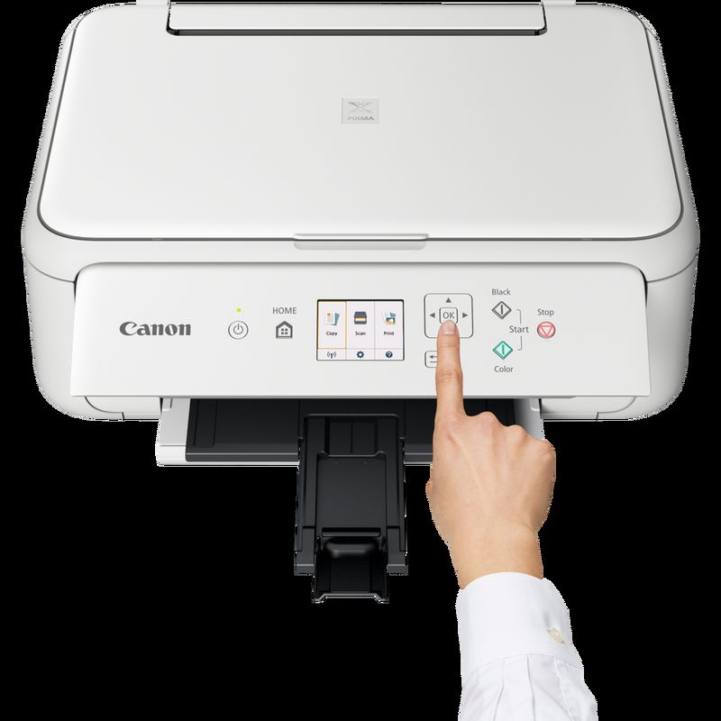 Canon PIXMA TS5151 Colour Ink-jet - Printer / copier / scanner
