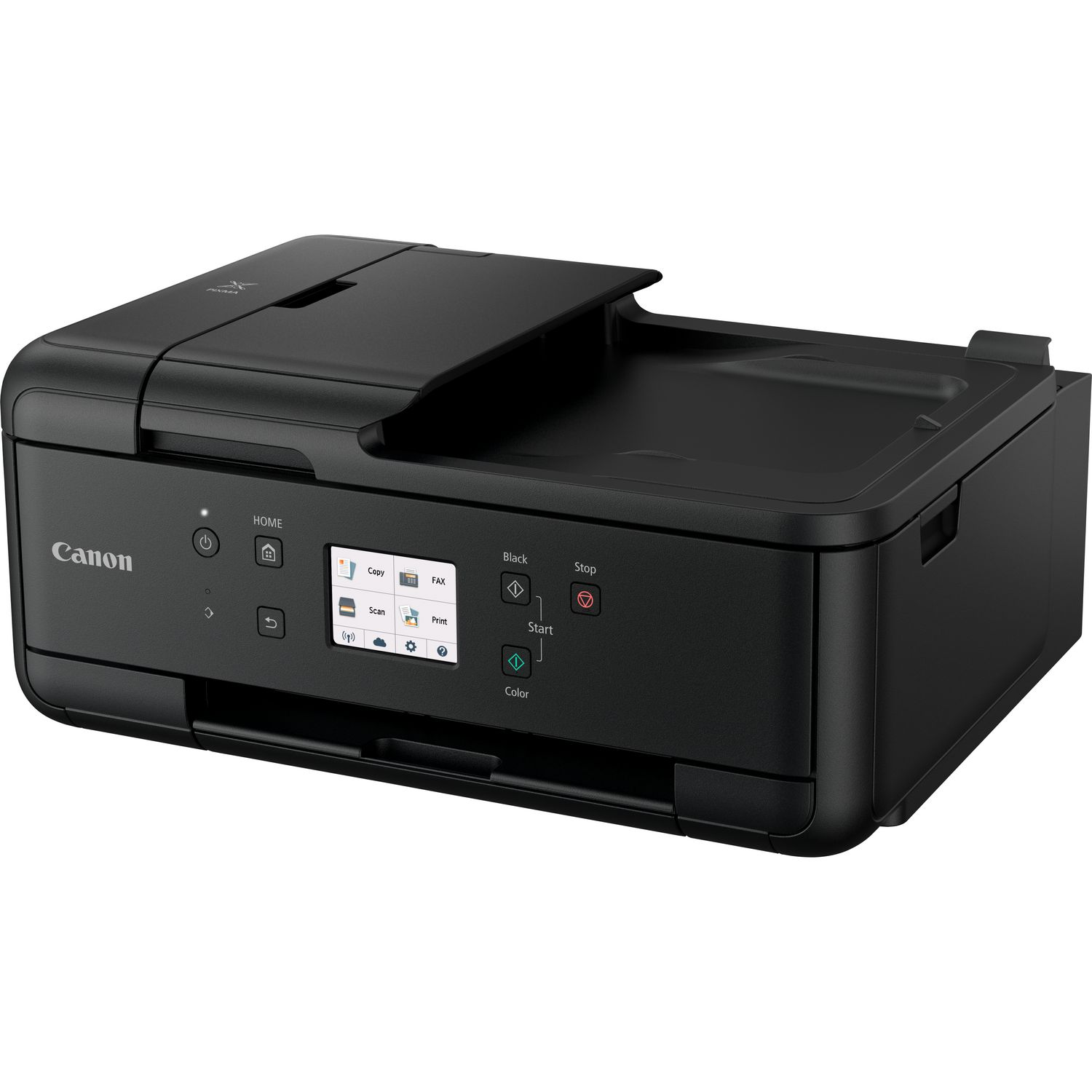 canon pixma tr7550 dans imprimantes wifi canon france boutique. Black Bedroom Furniture Sets. Home Design Ideas