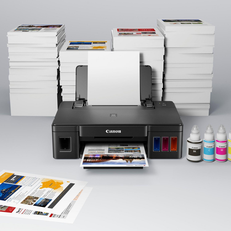 imprimante canon pixma g1510 dans imprimantes photo canon france boutique. Black Bedroom Furniture Sets. Home Design Ideas