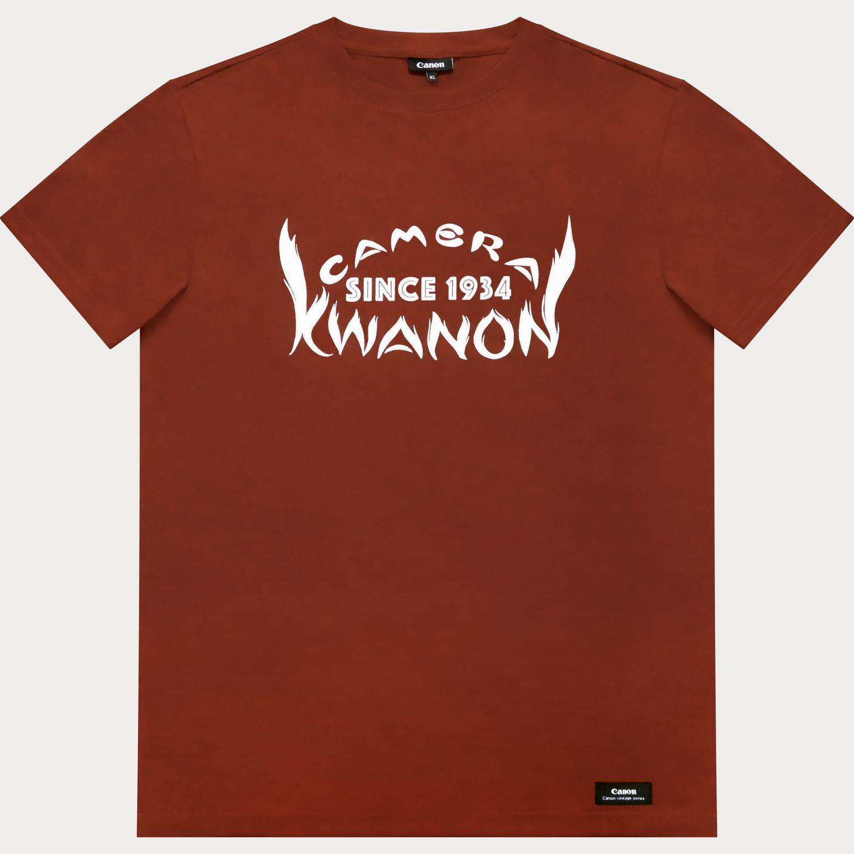 d0f5a45f720 Buy Canon Vintage Logo Men s T-shirt