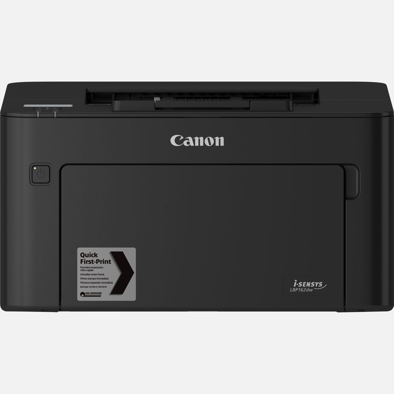 imprimante laser monochrome canon i sensys lbp162dw dans imprimantes wifi canon france boutique. Black Bedroom Furniture Sets. Home Design Ideas
