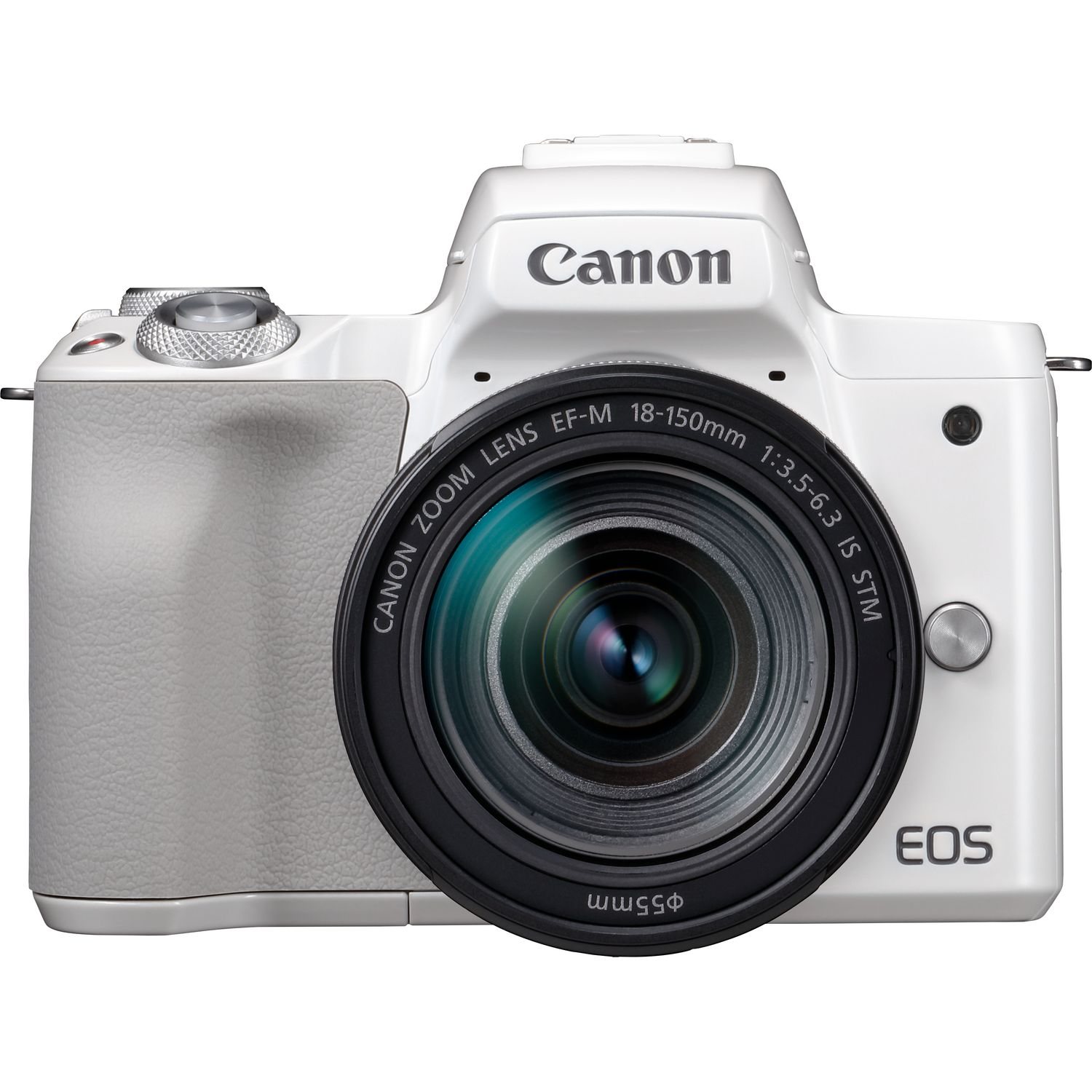 Buy Canon EOS M50 Body + EF-M 18-150mm IS STM