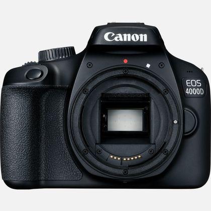 Boîtier Canon EOS 4000D