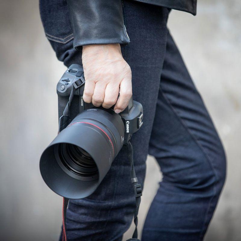 Canon USA 3448C001 Canon Lens Hood ET-89