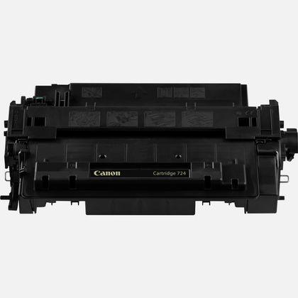 Cartouche toner Canon 724