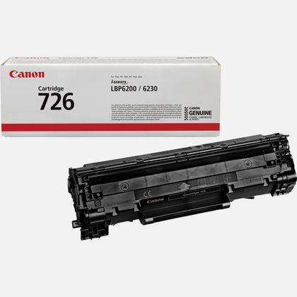 Cartouche toner Canon 726