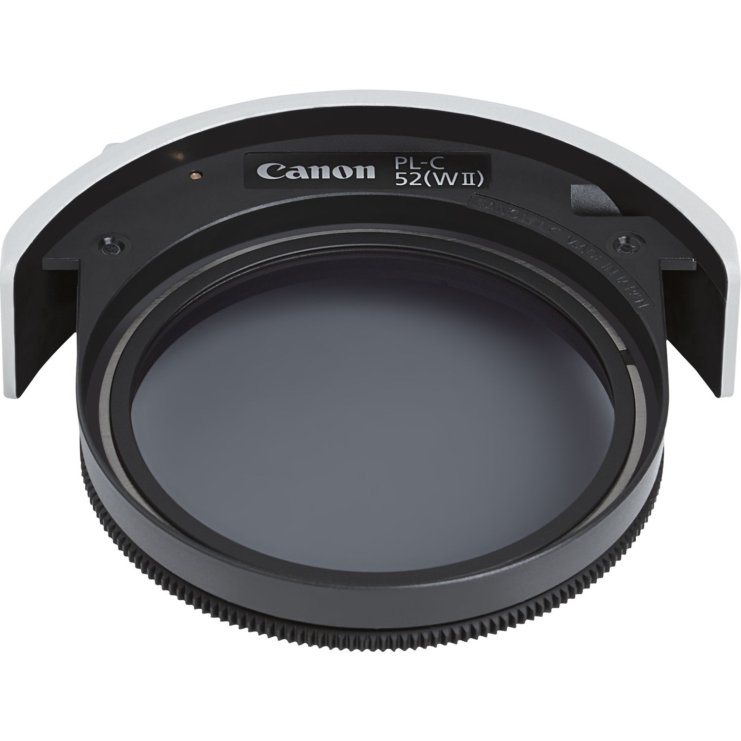 52mm CPL Circular Polarizer Camera Lens Filter for Canon EF 600mm f//4L is II USM