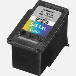 Immagine di Cartuccia d'inchiostro colore a resa elevata Canon CL-541XL