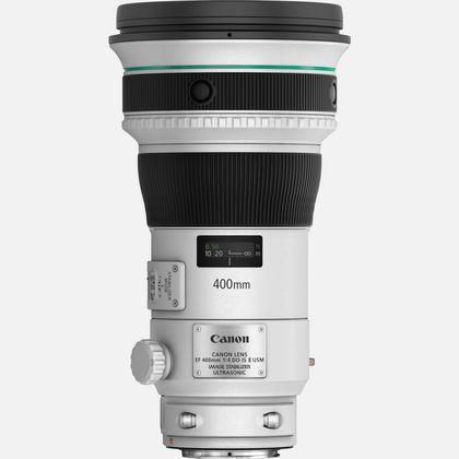 Objectif Canon EF 400mm f/4 DO IS II USM
