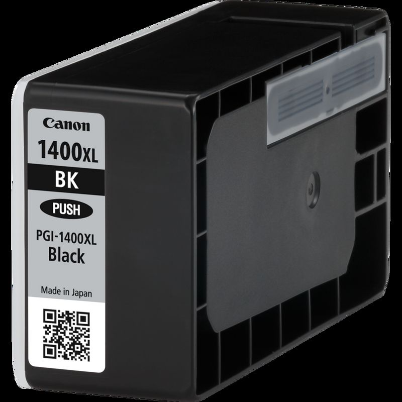 Canon MAXIFY PGI-1200 XL Black Pigment Ink Tank Genuine