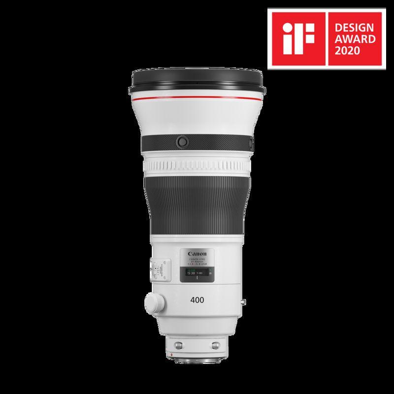 Canon 100 400mm Impermeable Funda para Objetivo y Cámara Compatible Mk 1 /& 2
