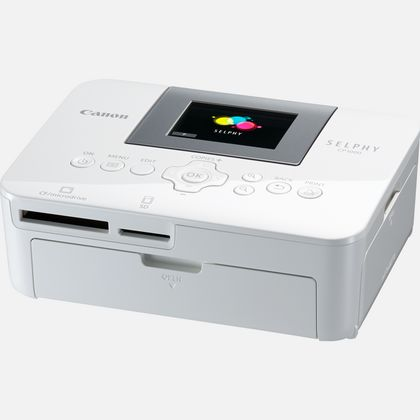 Selphy CP-1000 wit