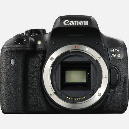 Canon EOS 750D Boîtier Nu
