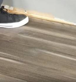 F&D Start to Finish: Install AquaGuard Wood Flooring