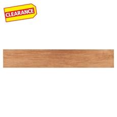 Clearance! Exotica Oak Wood Plank Porcelain Tile