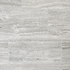Travertini Grigio Porcelain Tile 12 X 24 100008945